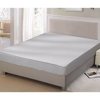 历史低价: FUANNA 富安娜 天然乳胶床垫床褥 1.8*2m