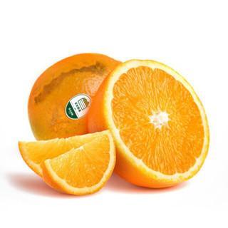 农夫山泉 农夫鲜果 纽荷尔脐橙 赣南脐橙5kg装