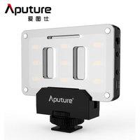 Aputure 爱图仕 AL-M9 摄影补光灯