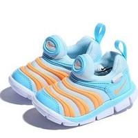 2日10点、考拉海购黑卡会员:NIKE 耐克 儿童毛毛虫运动鞋