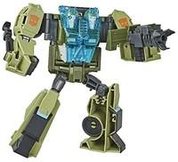 Transformers 变形金刚 Toys Cyberverse Ultra Class RACK'N'RUIN可动模型 可通电