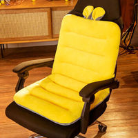 移动专享 : XINMEISHU 欣美舒 榻榻米椅垫 35*70cm
