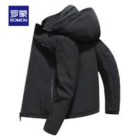 ROMON 罗蒙 S6J237112 男士夹克衫