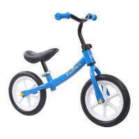 移动专享:春野樱 儿童高碳钢平衡车