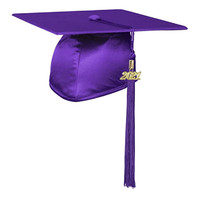 中亚Prime会员:Endea Graduation 闪亮毕业帽