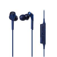 京东PLUS会员:Audio Technica 铁三角 ATH-CKS550XBT 入耳式蓝牙运动耳机