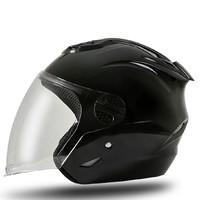 雅迪电动车头盔安全帽 全盔 四季防晒男女通用3C认证