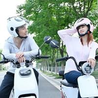 Yadea 雅迪 3C认证 电动车头盔