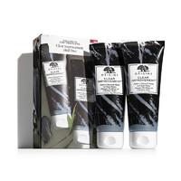 预售、考拉海购黑卡会员:ORIGINS 悦木之源 活性炭清洁面膜 75ml*2支