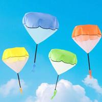 移动专享:OLOEY 户外运动 手抛降落伞 2个装