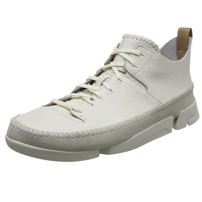 Clarks Originals Trigenic Flex 男士休闲鞋