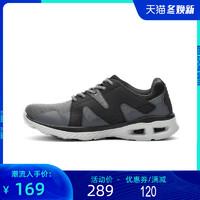 探路者鞋男2020户外男士健走鞋轻便舒适运动跑步鞋TFOF91723