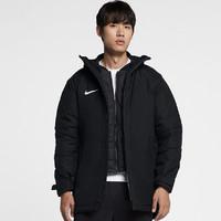 NIKE 耐克 Academy18 男子足球夹克棉服