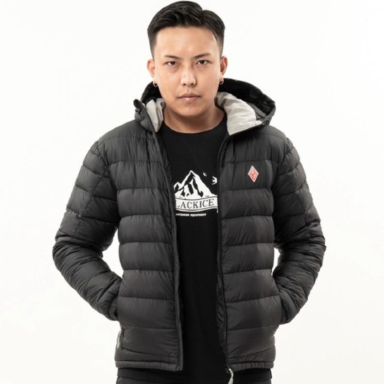 BLACK ICE 黑冰 F8102 升级版 男款羽绒服 *2件