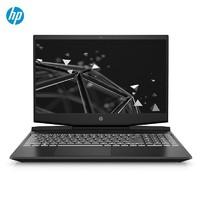 HP 惠普 光影精灵6 15.6英寸游戏本(i5-10200H、8GB、512GB、GTX1650)