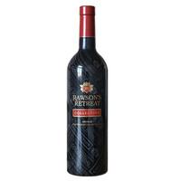 京东PLUS会员:Penfolds 奔富 洛神山庄 黑金西拉干红葡萄酒 750ml*6瓶
