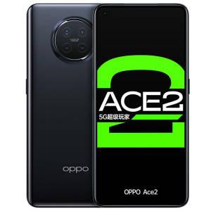 百亿补贴 : OPPO Ace 2 5G智能手机 12GB+256GB