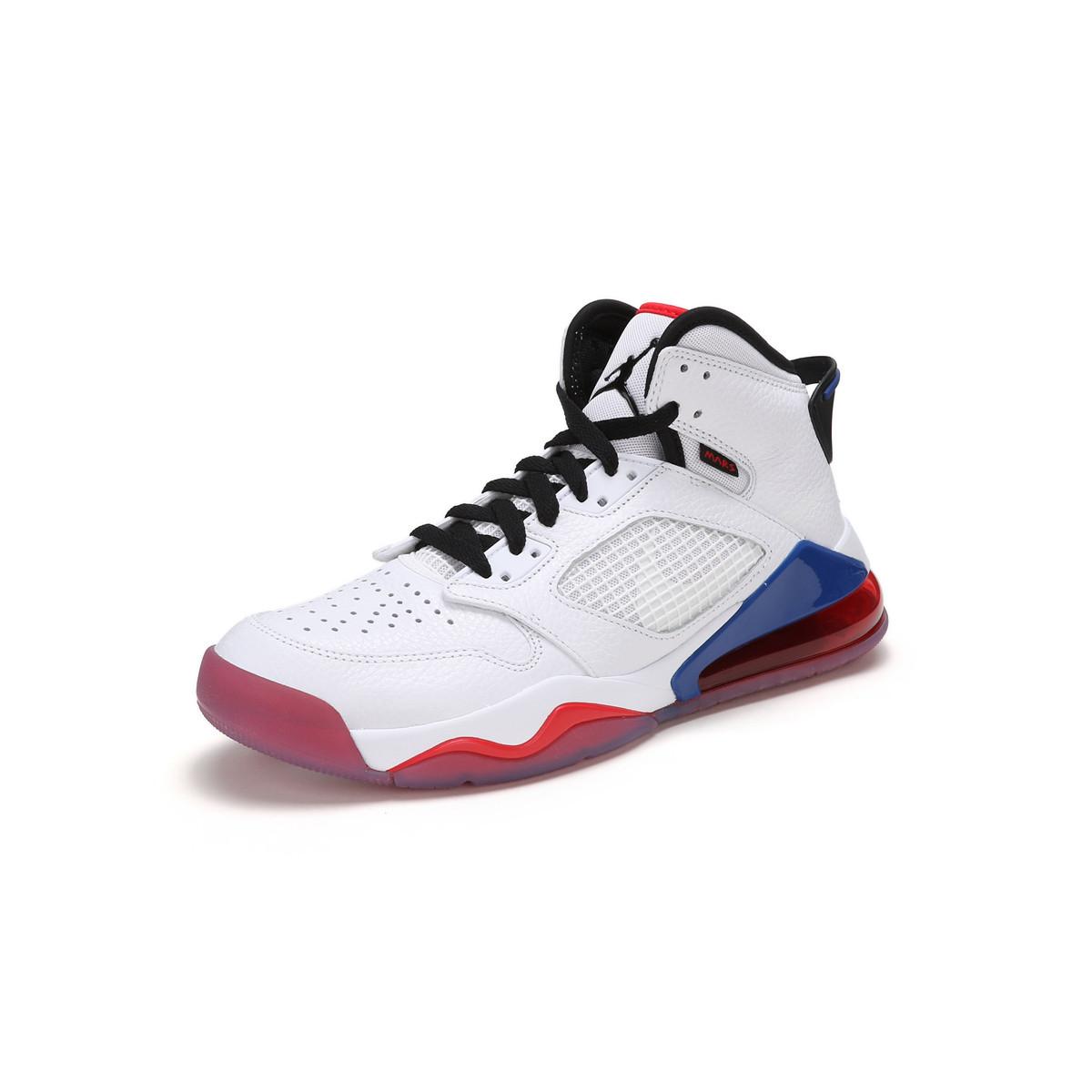 JORDAN MARS 270 男款缓震耐磨篮球鞋男鞋