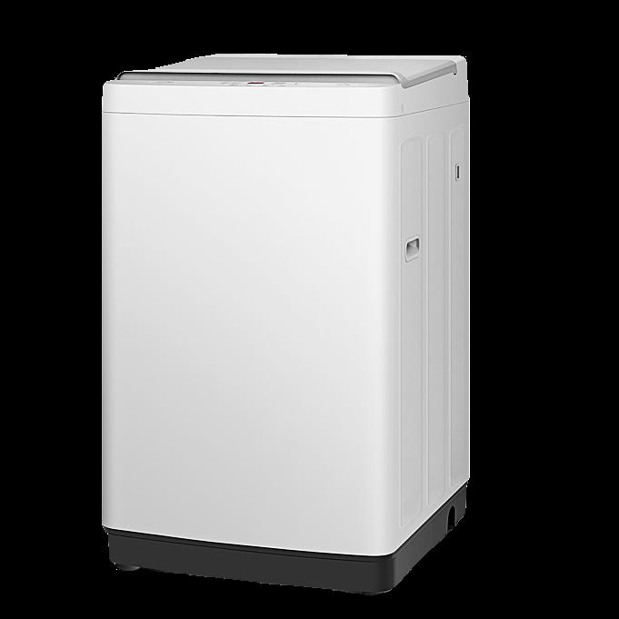 Hisense 海信 HB100DF52 全自动波轮洗衣机 10kg 灰色
