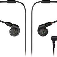 audio-technica 铁三角 ATH-E40 入耳式耳机