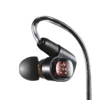 PLUS会员:audio-technica 铁三角 ATH-E70 入耳式耳机
