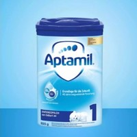 Aptamil 爱他美 经典版婴儿奶粉 1段 800g*2罐