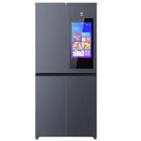 VIOMI 云米 BCD-489WMLA 变频十字对开门冰箱 489L