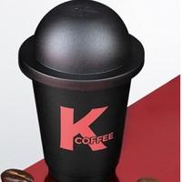KFC 肯德基 精品闪冲 冷萃冻干 即溶咖啡粉 24颗