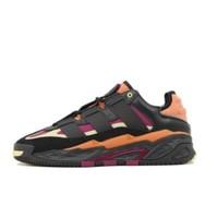 10日0点:adidas 阿迪达斯 三叶草 NITEBALL FY0157 男子经典运动鞋