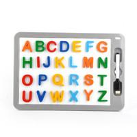 移动专享:KIDNOAM     儿童磁性涂鸦白画板