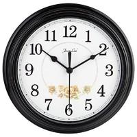 精麗1806 客廳家用簡約掛鐘