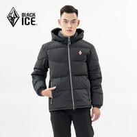 BLACK ICE 黑冰 F8509 男款防水羽绒服