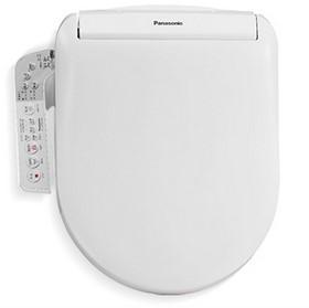 Panasonic 松下 DL-PK30DCWS 智能马桶盖 D型全功能款