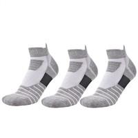 领先半步 1813 男士篮球袜子 随机发 2双装