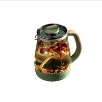 LITTLE PUMKIN 小南瓜 YSH-101C  全自动玻璃煮茶器 1.8L