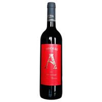 澳赛诗 西拉子赤霞珠干型葡萄酒 750ml*1瓶