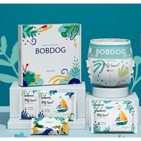 BoBDoG 巴布豆 飞帆荣耀系列 纸尿裤+拉拉裤+湿巾 试用组合装
