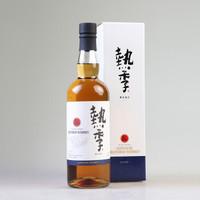 REKI 热季 45度 调配型威士忌 700ml(送一箱青岛原浆黑啤)