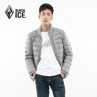 BLACK ICE 黑冰 T1201 男士户外轻量羽绒服