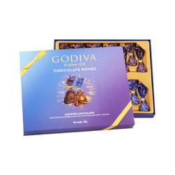 GODIVA 歌帝梵 臻粹巧克力礼盒精选 20颗