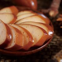 大午 特色熏肠 鸡肉手掰肠 500g *2件