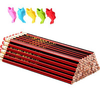 HB铅笔 30支铅笔+2个握笔器