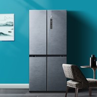 VIOMI 云米 BCD-485WMSAZ03A 十字对开门冰箱 485升
