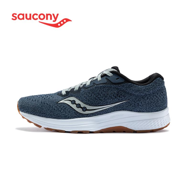 Saucony 索康尼 CLARION号角2 S20553-20 男士运动跑鞋
