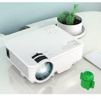 光米 T5 微型投影仪 官方标配版