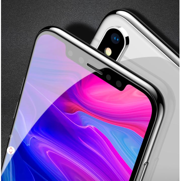 GUSGU 古尚古 iPhone6-8P 手机钢化膜 3片装 送贴膜器