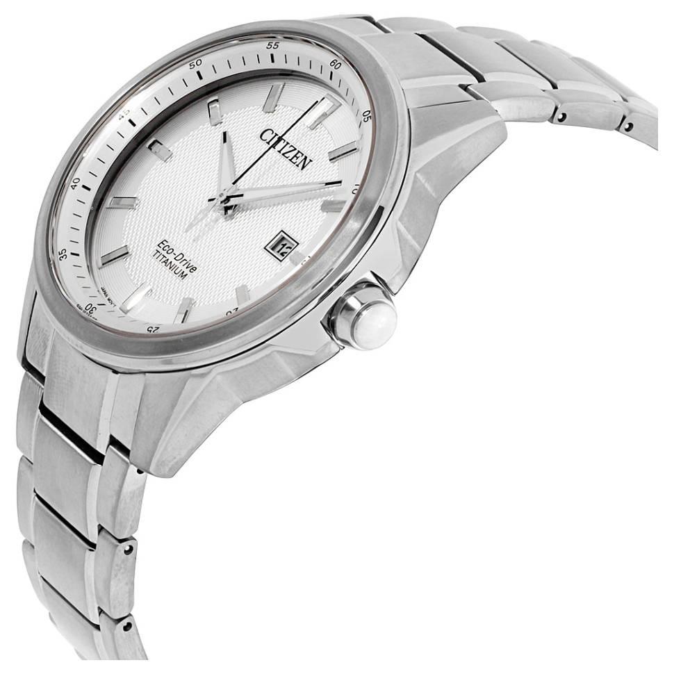 CITIZEN 西铁城 Chandler AW1490-50A 男士光动能手表