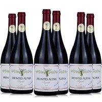 MONTES 蒙特斯 进口葡萄酒 750ml