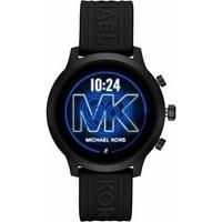 银联返现购:MICHAEL KORS 迈克·科尔斯 Access Gen 4 MKT5072 智能腕表 43mm