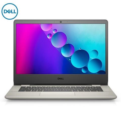 戴尔DELL成就3400 酷睿i5 14英寸轻薄商务笔记本电脑(i5-1135G7 16G 512G MX330 2G)一年上门  7x24远程服务